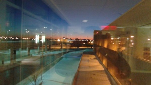 Sunrise YWG Airport