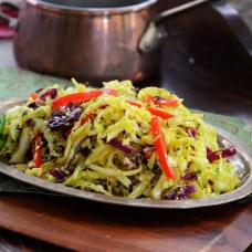 Indian Slaw - Shel Zolkewich Photo